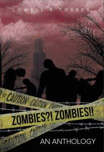 Zombie fiction, zombie poetry, zombie comic; everything for the zombie lover!